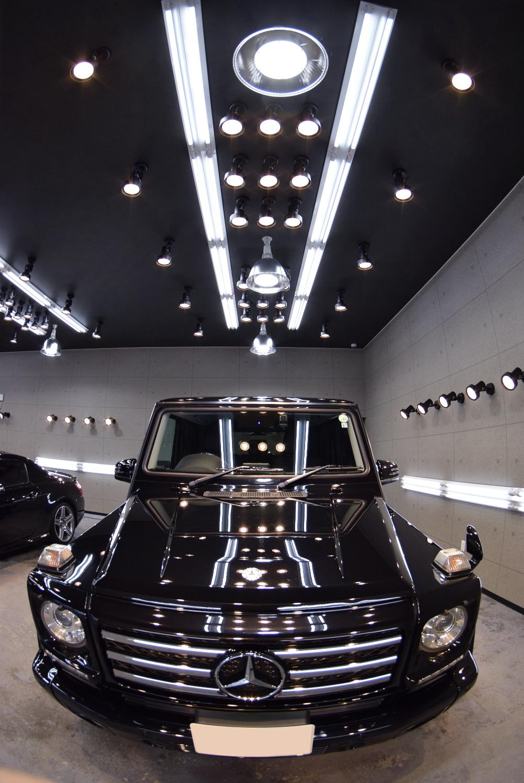 高輝度大型LED照明