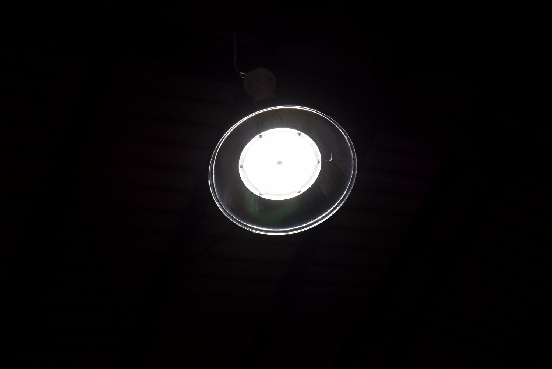 高輝度大型LED照明2